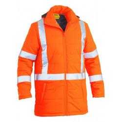 Bisley TTMC-WX Puffer Jacket