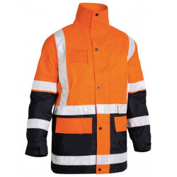 Bisley 5-in-1 Day/Night Jacket