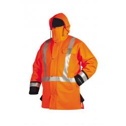 Kaiwaka Tufflex TTMC-W Winter Jacket