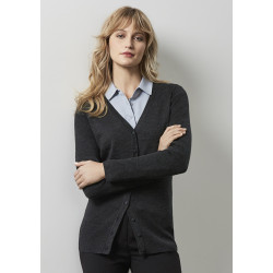 Biz Milano Ladies Cardigan