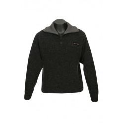 MKM 36.6 Tasman Zip & Collar Jersey