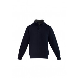 Syzmik 1/4 Zip Pullover Top