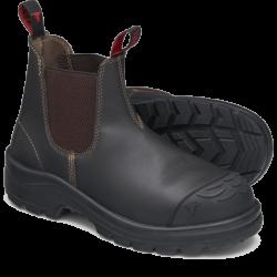 John Bull Fusion Safety Boots