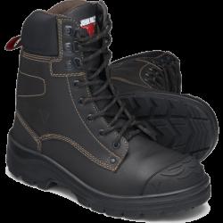 John Bull Kokoda Safety Boot