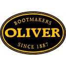 Oliver 34-652 Derby Safety Shoes