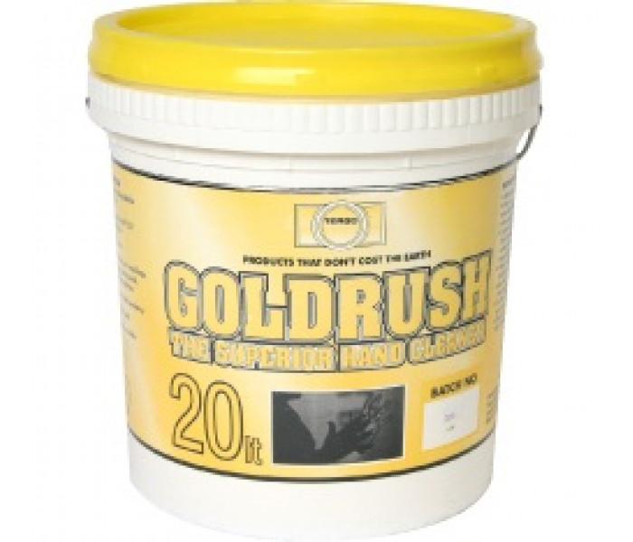 Chemetall Gold Rush 4L Hand Cleaner