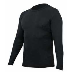 Thermadry Polyprop Long Sleeve Crew Neck Top