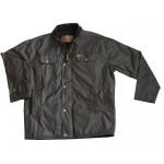 Outback Oilskin Jacket