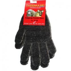 Thermadry Possum/Polyprop Full FingerGlove