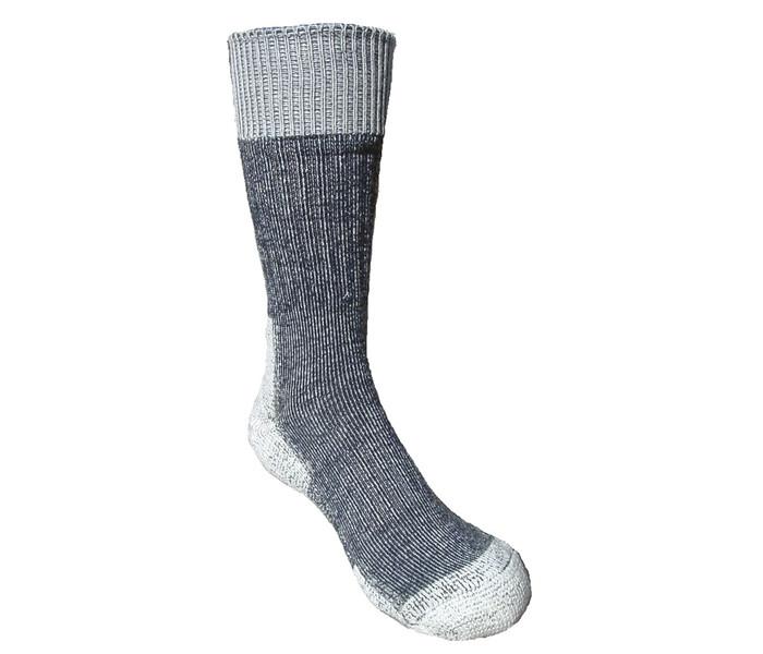 70 Mile Bush 3pk Full Terry Work Socks