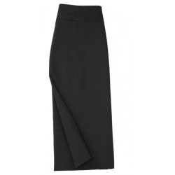 Biz Classic Womens Below Knee Skirt
