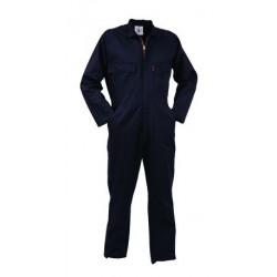 TWZ Cotton Zip Overalls