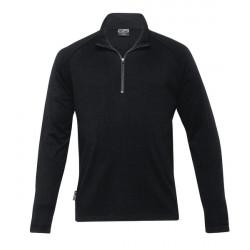 Ecogear 1/4 Zip Merino Mens Pullover