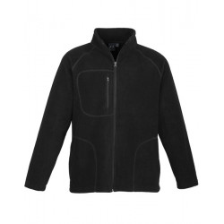 Biz Everest Micro Fleece Mens Jacket