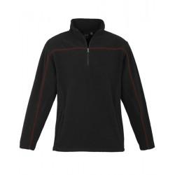 Biz Core Micro Fleece Mens Top