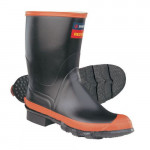 Skellerup Red Band Gumboot : Womens/Youth