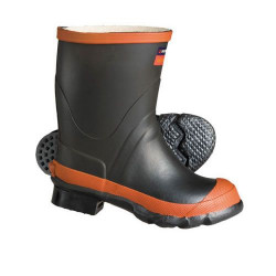 Skellerup Red Band Childrens Gumboots
