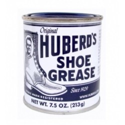 Huberd's Shoe Grease 213g Tin