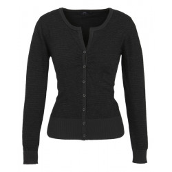 Biz Origin Merino Ladies Cardigan