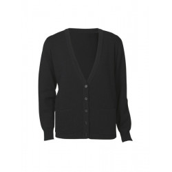 Biz Woolmix Ladies Cardigan