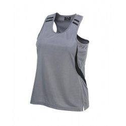 Biz Flash Mens Singlet