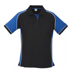 Biz Nitro Womens Polo