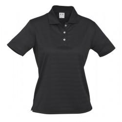 Biz Icon Womens Polo