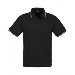 Biz Cambridge Mens S/S Polo