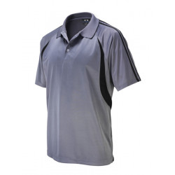 Biz Flash Mens Polo