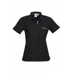 Biz Edge Womens Polo