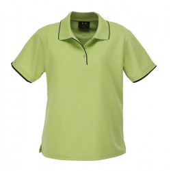 Biz Elite Womens Polo