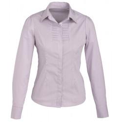 Biz Berlin Womens Long Sleeve Shirt