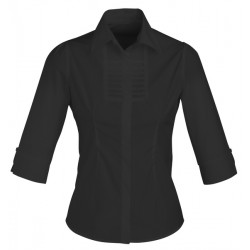 Biz Berlin Womens 3/4 Sleeve Shirt