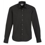 Biz Berlin Mens Long Sleeve Shirt