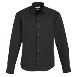 Biz Berlin Mens Long Sleeve Shirt