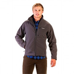 Swanndri Redwoods Softshell Jacket