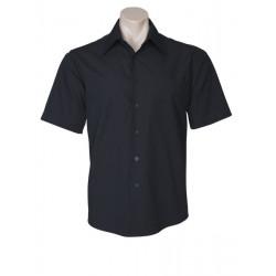 Biz Metro Short Sleeve Mens Shirt