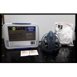 In2Safe 3M 7502 Silicone Half Mask Weld Kit