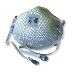 PRO Mesh P2 Disposable Respirator Masks