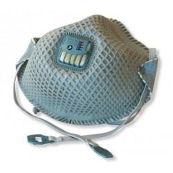 PRO Mesh P2 Valve Disposable Respirator Masks