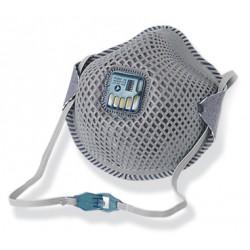 PRO Mesh P2 Valve Carbon Disposable Respirator Masks