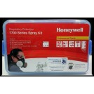 Honeywell 7700 Series Silicone A2/P2 Spray Kit