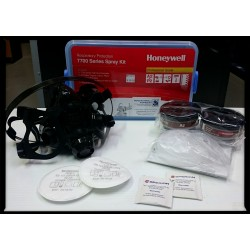 Honeywell 7700 Series Silicone A2/P2 Spray Kit
