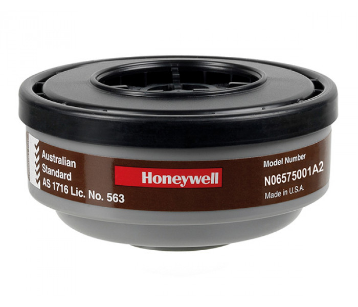 Honeywell A2 Organic Vapour Filters