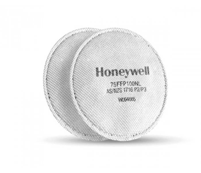 Honeywell P2/P3 Particle/Nuisance Odour Filters