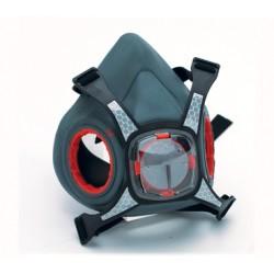 PRO Silicone Half Mask Respirator