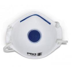 PRO P2 Valve Disposable Respirators-20pk