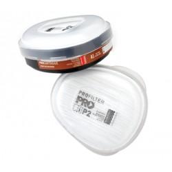 PRO A1/P2 Particle/Vapour Filters