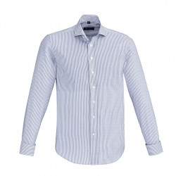 Boulevard Vermont Mens Long Sleeve Shirt