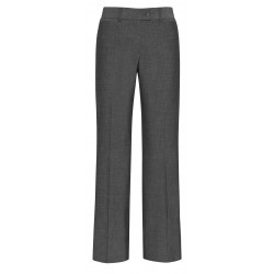 Biz Corporate Womens Relaxed Fit Pant